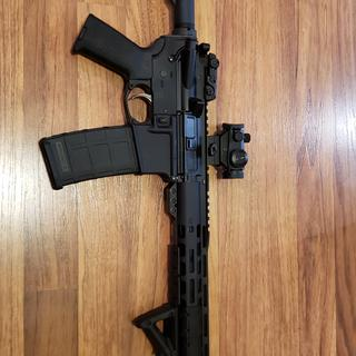 Great quality upper for first build!