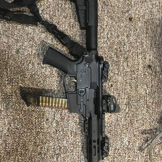 Perfect match to the PSA AR9!