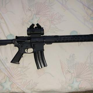 "Psa 16"" m4 carbine"
