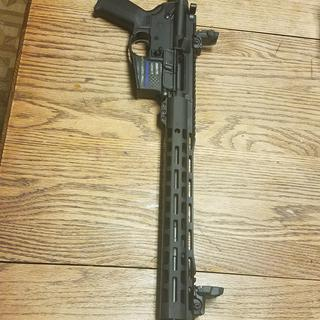 Anderson lower and psa upper and lower build kit