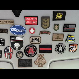 Fits right at home on the ceiling of my vehicle