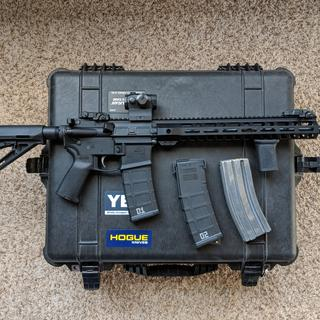 Awesome upper