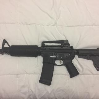 Palmetto State Armory Mil-Spec Carry Handle
