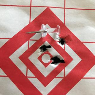 sub moa at 100 yds with federal ae 55 grain