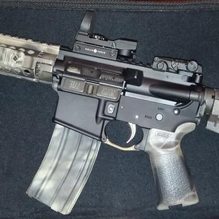 This is what I used the lower for