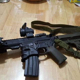 Love my gun