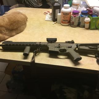 My new build.