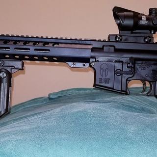 PSA AR15 16