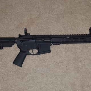 300 pistol