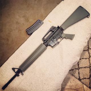 M16A3 Clone