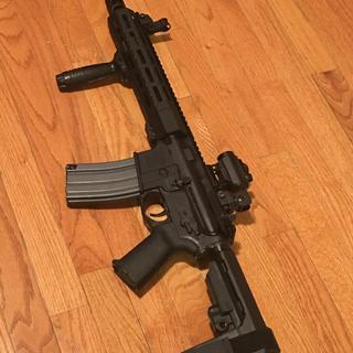 """PSA SBA3 kit  50 beowulf build( firearm >26""""oal)"""