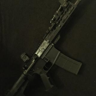 Pretty sexy truck gun build for under $350, then start customizing to suit the duty.