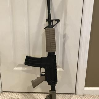 Once you find the right you tube video it's pretty easy. My first build=two hours