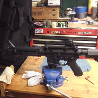 7.63 x 39 carbine