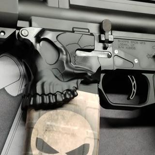 Mag wraps from gun skins.