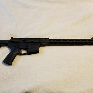 Magpul Gen2 UBR, 6.5 Grendel Build.