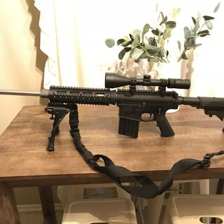 Made a few changes but it's a great upper!