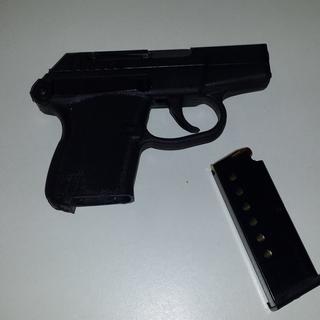 Kel-Tec P32  32 ACP Pistol, Black - P32BBLK