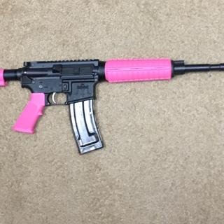 The Pink Beast 😁