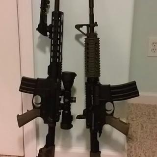 20 and 30 round mags run perfectly in my PSA rifles.
