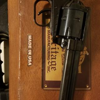 Fun little pistol, shoots a little left but a good pinker for the price