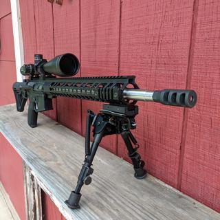 Good weapon