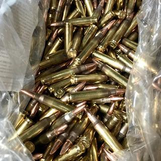 "3.5""-4"".0 Long Most Excellent Bullet Shell Roach Clip"