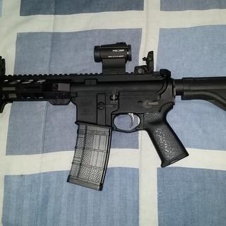 Great optic on my PSA AR Pistol.