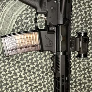 Cannot wait to shoot this thing!! Thanks Palmetto State Armory!