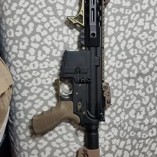 Really like this upper love the 300bo