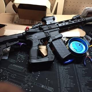 #OneMore AR pistol!