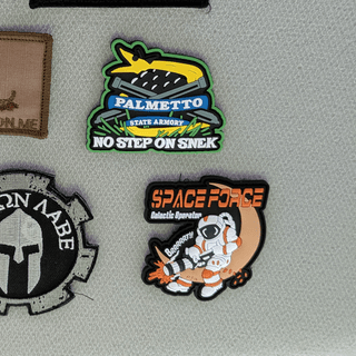 Looks great with my other PSA patches