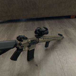Awesome scope