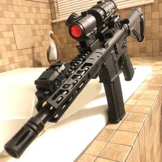 Awesome PSA 8.5 300 pistol.  My fully built 300 blackout pistol.