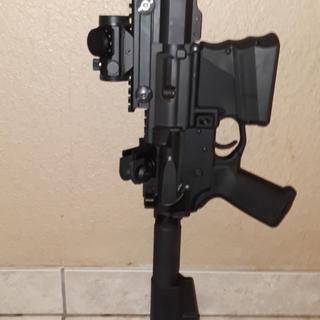 9mm endomag conversion