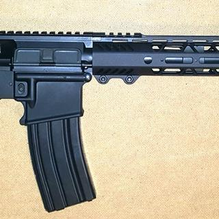 """Main build complete. """"Dienekes"""" 16"""" .300 Blackout Accessories added in other pics"""