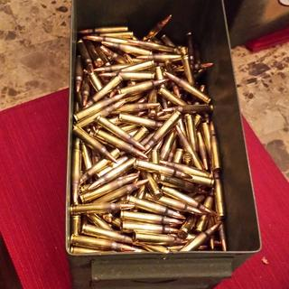 Place in this ammo can cartridges look great