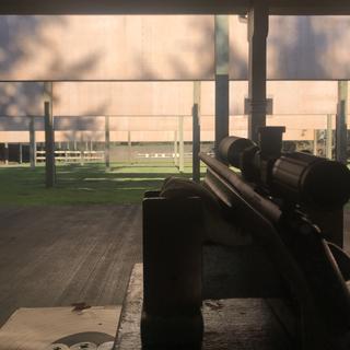 20in Remington 700 AAC 308 1/10twist