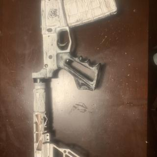 Loveing the magpul PMAG