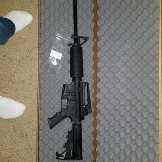 Afte built, was able to hit the range Very satisfied with the grouping and functioning of the weapon