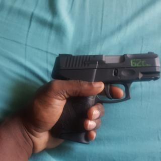Taurus G2c 9mm Pistol In Black 1 G2c931 12 Psa