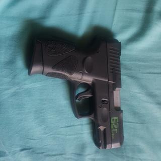 Taurus G2C 9mm Pistol in Black   1-G2C931-12   PSA