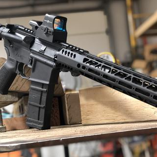 Makes a Awesome gun at a great price!
