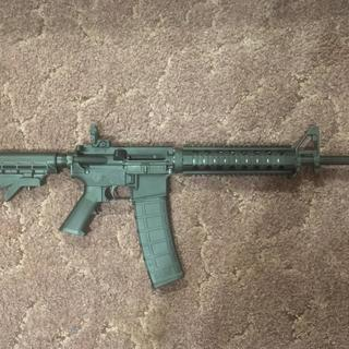 First build