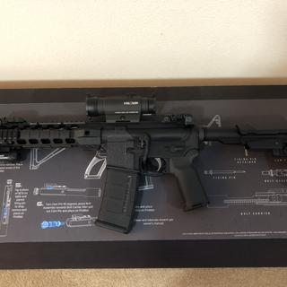 PSA Pistol