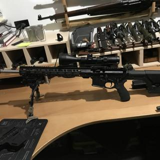 Great shooting rifle. Always quality with PSA.