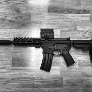 5/5 Stars. Absolutely love this PSA upper and SBA3 PSA pistol lower! Lifelong customer!!!