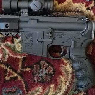 CQD  Deer &Truck Pistol