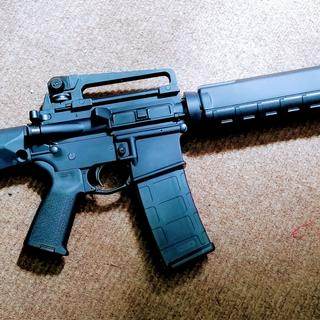 Just what I needed to complete my Dissipator build.  Great product, great price, FAST shipping!