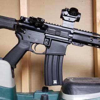 My PSA pistol kit... great set-up!
